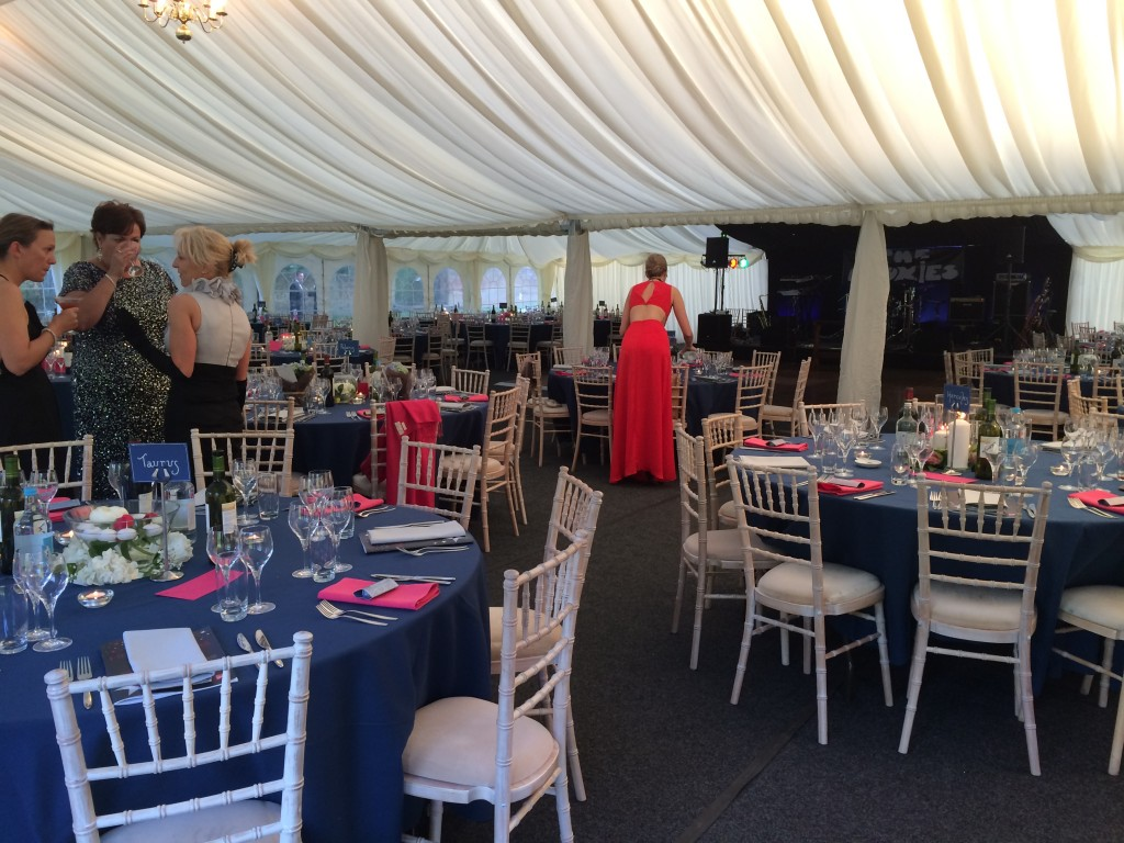 Maidmans Marquees Hire suppliers of quality marquee hire to Dorset Hampshire and Wiltshire for over 15 years Image 10