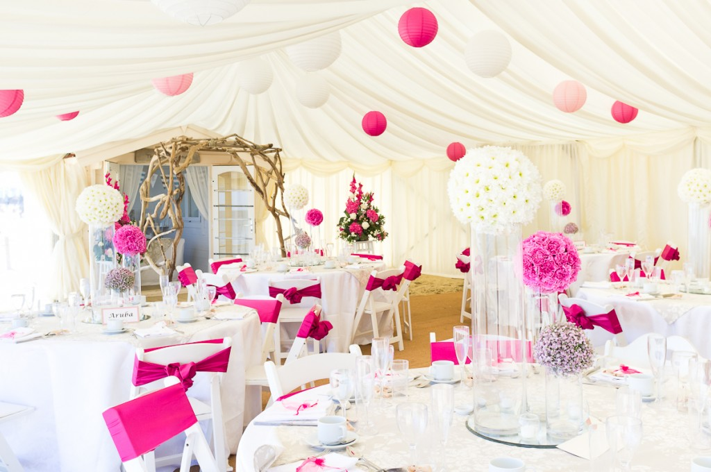 Maidmans Marquees Hire suppliers of quality marquee hire to Dorset Hampshire and Wiltshire for over 15 years Image 14