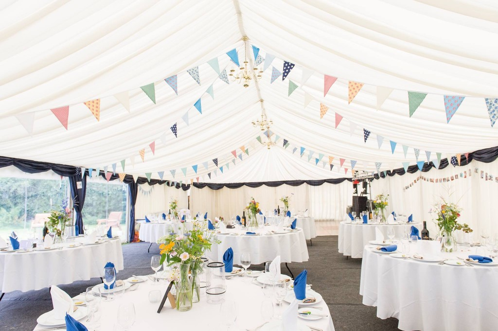 Maidmans Marquees Hire suppliers of quality marquee hire to Dorset Hampshire and Wiltshire for over 15 years Image 15