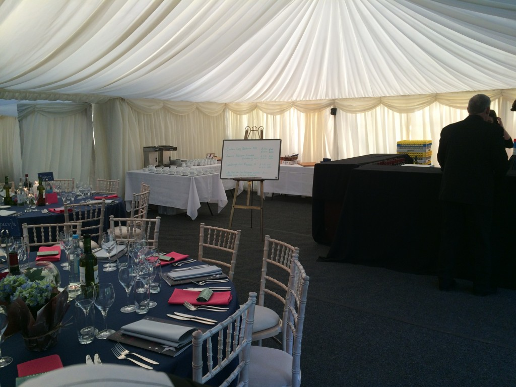 Maidmans Marquees Hire suppliers of quality marquee hire to Dorset Hampshire and Wiltshire for over 15 years Image 8