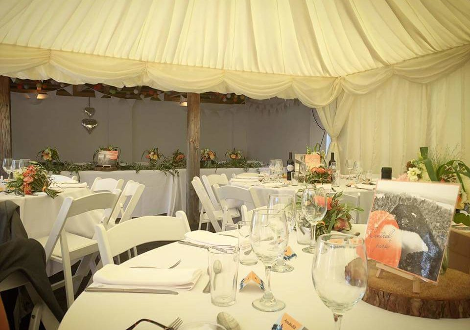 Why choose Maidman's Marquee Hire?
