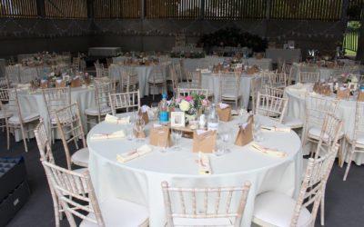 Barn Weddings – The Rustic Look!